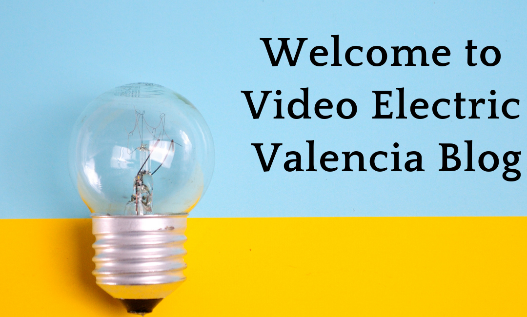 Welcome to Video Electric Valencia